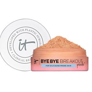 It Cosmetics Bye Bye Break Out Powder
